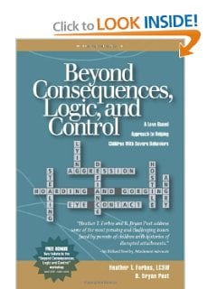 Beyond Consequences, Logic and Control by Heather T Forbes