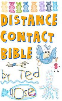 distance parent bible by ted rose