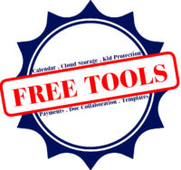 Using Free Online Tools to Manage Shared Custody